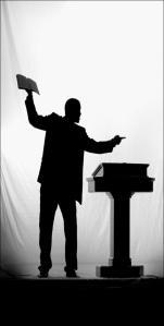 PreacherVision
